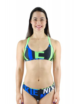 Sunkini Fit - Nixie Green
